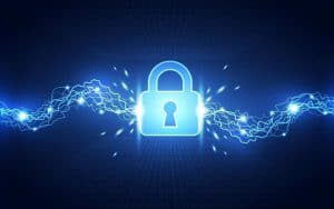 Cyber Security Background